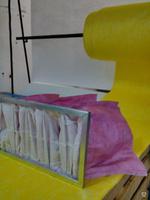 Ткань для воздушных фильтров купить купить бисер preciosa в интернет магазине