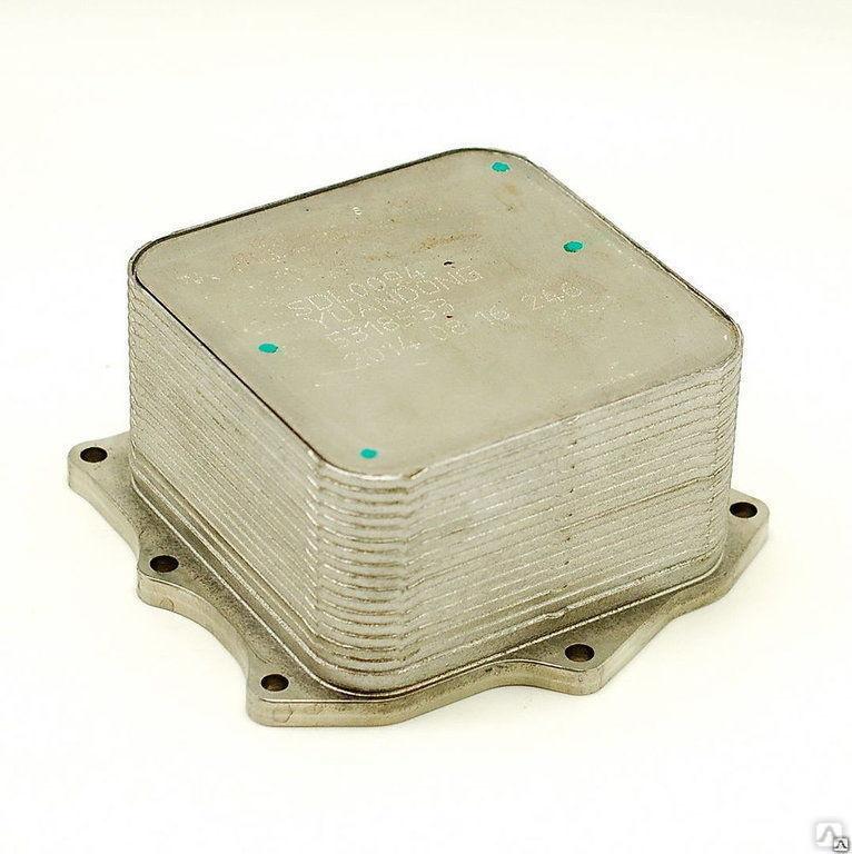 Пластины теплообменника Tranter GX-026 P Зеленодольск